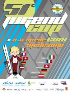 Locandina 51 Jugend Cup
